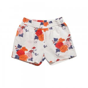 【wynken】Disco Short - Warm White
