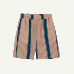 【yellowpelota】【21SS】Pijama Stripes Short - Green