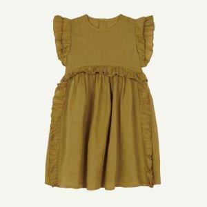 【yellowpelota】【21SS】Lionela dress