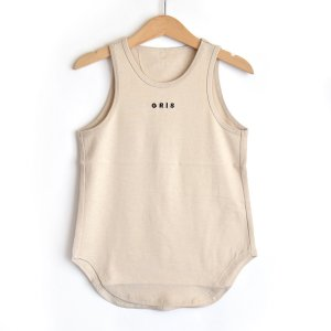 <img class='new_mark_img1' src='https://img.shop-pro.jp/img/new/icons24.gif' style='border:none;display:inline;margin:0px;padding:0px;width:auto;' />【GRIS】Tank top - Sand