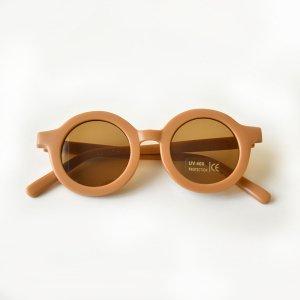 [Grech&Co.] KIDS Sunglass - Spice