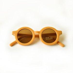 [Grech&Co.] KIDS Sunglass - Golden