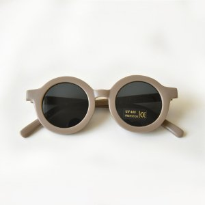 [Grech&Co.] KIDS Sunglass - Stone