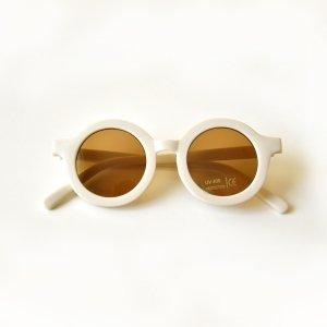 [Grech&Co.] KIDS Sunglass - Buff