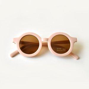 [Grech&Co.] KIDS Sunglass - Shell