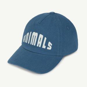 TAO / THE ANIMALS OBSERVATORY / BIG HAMSTER ADULT CAP / NAVY