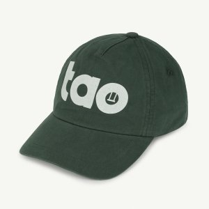 TAO / THE ANIMALS OBSERVATORY / HAMSTER KIDS CAP / GREEN