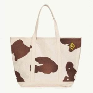 TAO / THE ANIMALS OBSERVATORY / TOTE BAG ONESIZE BAG