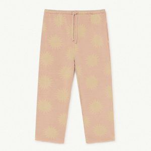 TAO / THE ANIMALS OBSERVATORY / HORSE KIDS TROUSERS