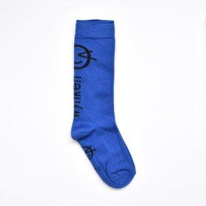 【wynken】Wynken Sock / DISCOVERY BLUE