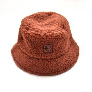 【wynken】Bucket Hat / AUTUMN BROWN