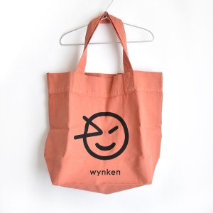 【wynken】Tote Bag / WINTER GOLD