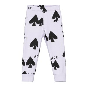 【BEAU LOVES】Orchid Ace Baby Slim Pants