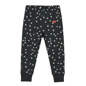 【BEAU LOVES】Black Wish Upon A Star Baby Slim Pants