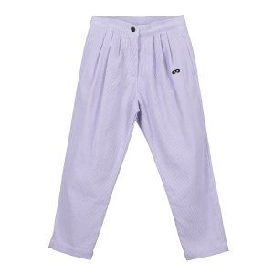 【BEAU LOVES】Orchid Corduroy Pocket Trousers