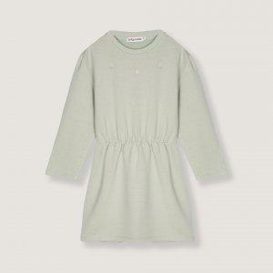 【jellymade】BENITA DRESS - SAGE