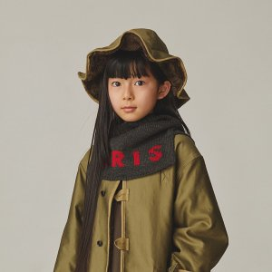 【GRIS】Tulip Hat / Army Green