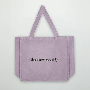 【the new society】TNS BAG / FOG