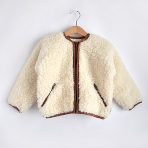 【the new society】GABRIELLE JACKET
