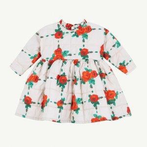 【yellowpelota】Suisse baby dress (18M,2Y,4Y)