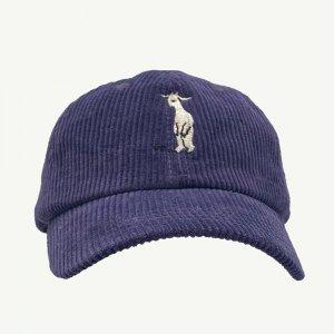 【yellowpelota】   Goat cap / Purple