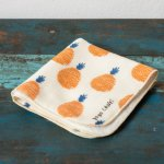 [MAISON BOBO CHOSES]Baby Towel Pineapple