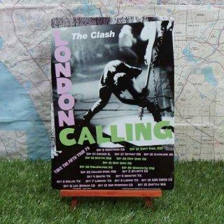 �ڥ֥ꥭ���ġ�The Clash����������å��塡London Calling