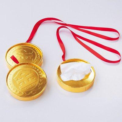 【国産】金メダルティッシュ