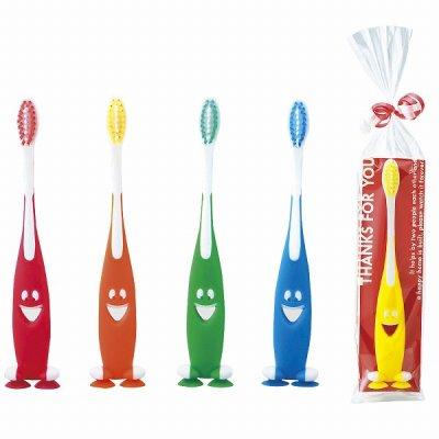 サンキュー歯ブラシ 1個