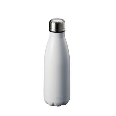 ロケットサーモボトル420ml 昇華転写対応/ホワイト