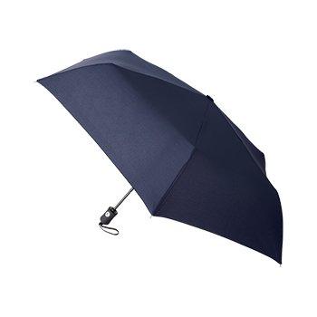 自動開閉折りたたみ傘/ネイビー