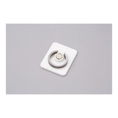 モバイルリングホルダー/ホワイト