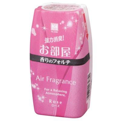 お部屋香りのフォルテ ローズの香り