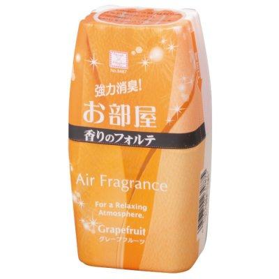 お部屋香りのフォルテ グレープフルーツの香り