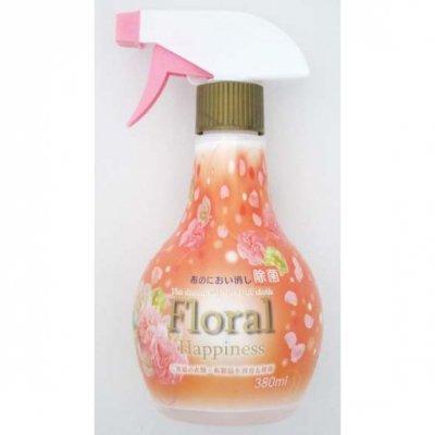 布のにおい消し フローラルの香り