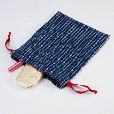 ココン・巾着ポーチ 1個
