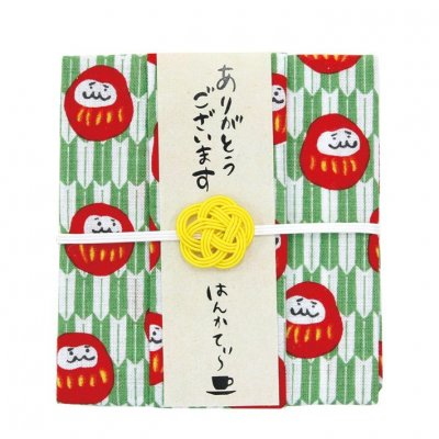 <img class='new_mark_img1' src='https://img.shop-pro.jp/img/new/icons11.gif' style='border:none;display:inline;margin:0px;padding:0px;width:auto;' />はんかちと紅茶のプチギフト☆はんかてぃ〜/だるま(ダージリン)