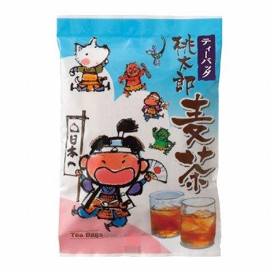 桃太郎麦茶(10g×3個)