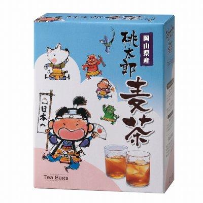 桃太郎麦茶(10g×28個)