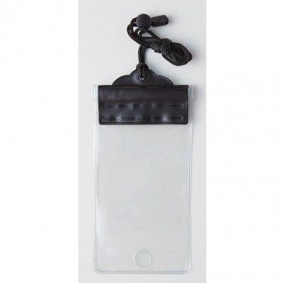 モバイル防水ポーチ(ブラック)