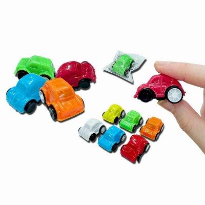 ミニミニプルバックカー 1個