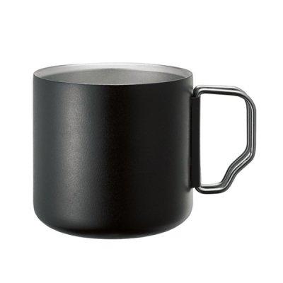 Zalattoサーモマグ/ブラック