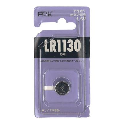 <img class='new_mark_img1' src='https://img.shop-pro.jp/img/new/icons11.gif' style='border:none;display:inline;margin:0px;padding:0px;width:auto;' />FDKアルカリボタン電池 LR1130