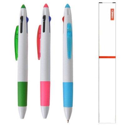 3色ボールペン(のし箱付) 1個