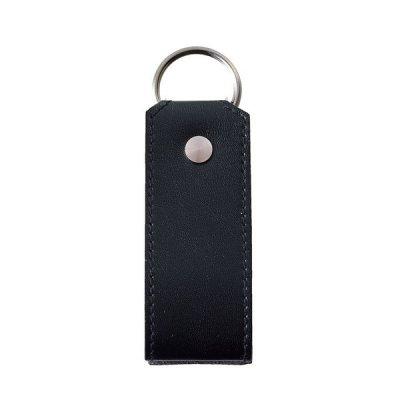 マグネットキーケース(ブラック×グレー)