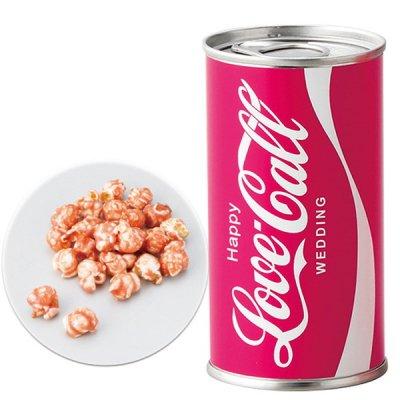 ラブコール缶