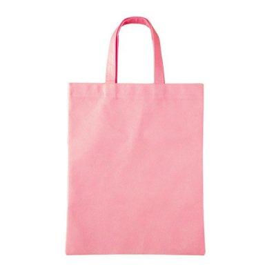 ソフトバッグ A4(ピンク)