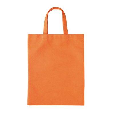 ソフトバッグ A4(オレンジ)