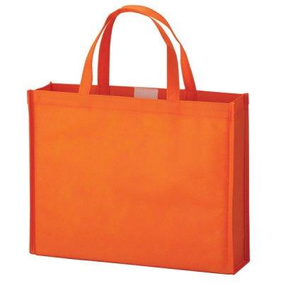 ビズソフトバッグ WG−A4(オレンジ)