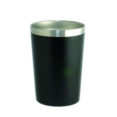 MIPステンレス断熱タンブラー380ml(ブラック)